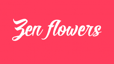 zenflowers